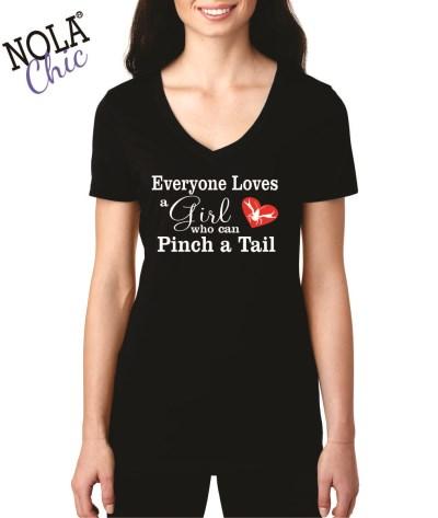 Pinch a Tail Shirt Prepack