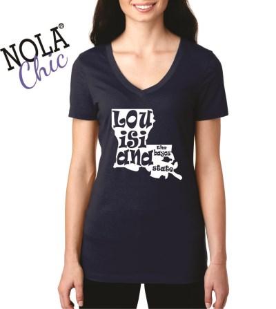 Bayou State Shirt Prepack